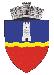 Primaria Comunei Vărădia de Mureș, județul Arad Logo