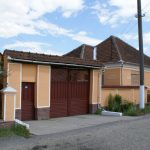 Gospodărie din comuna Vărădia de Mureș