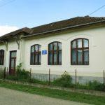 Nicolae Bălcescu - școala