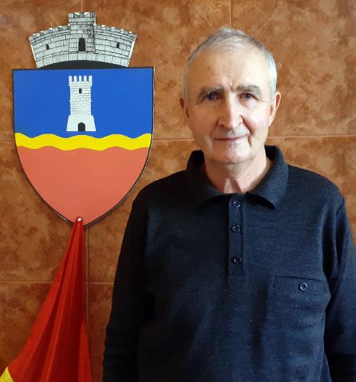LUPUȚ Ghenuț