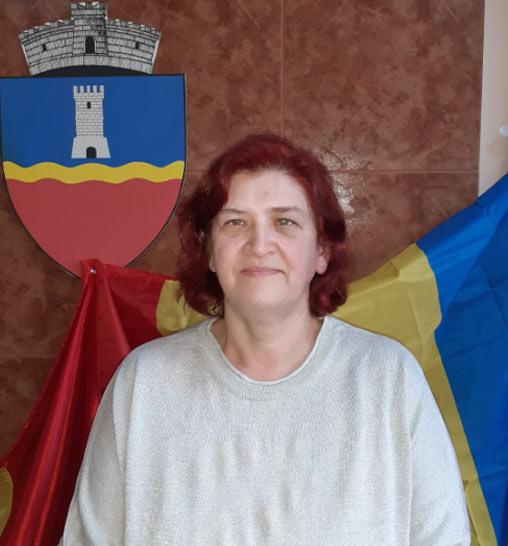 PANTEA Daniela-Viorica