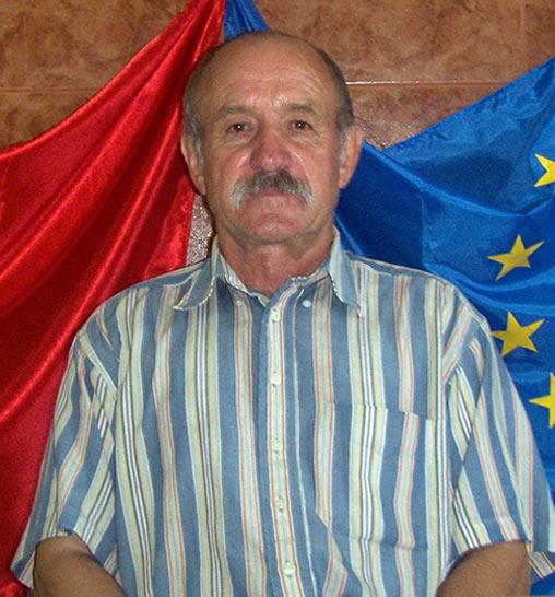 COMAN Teodor