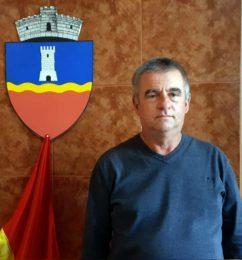 MARIȘ Silvius Dumitru